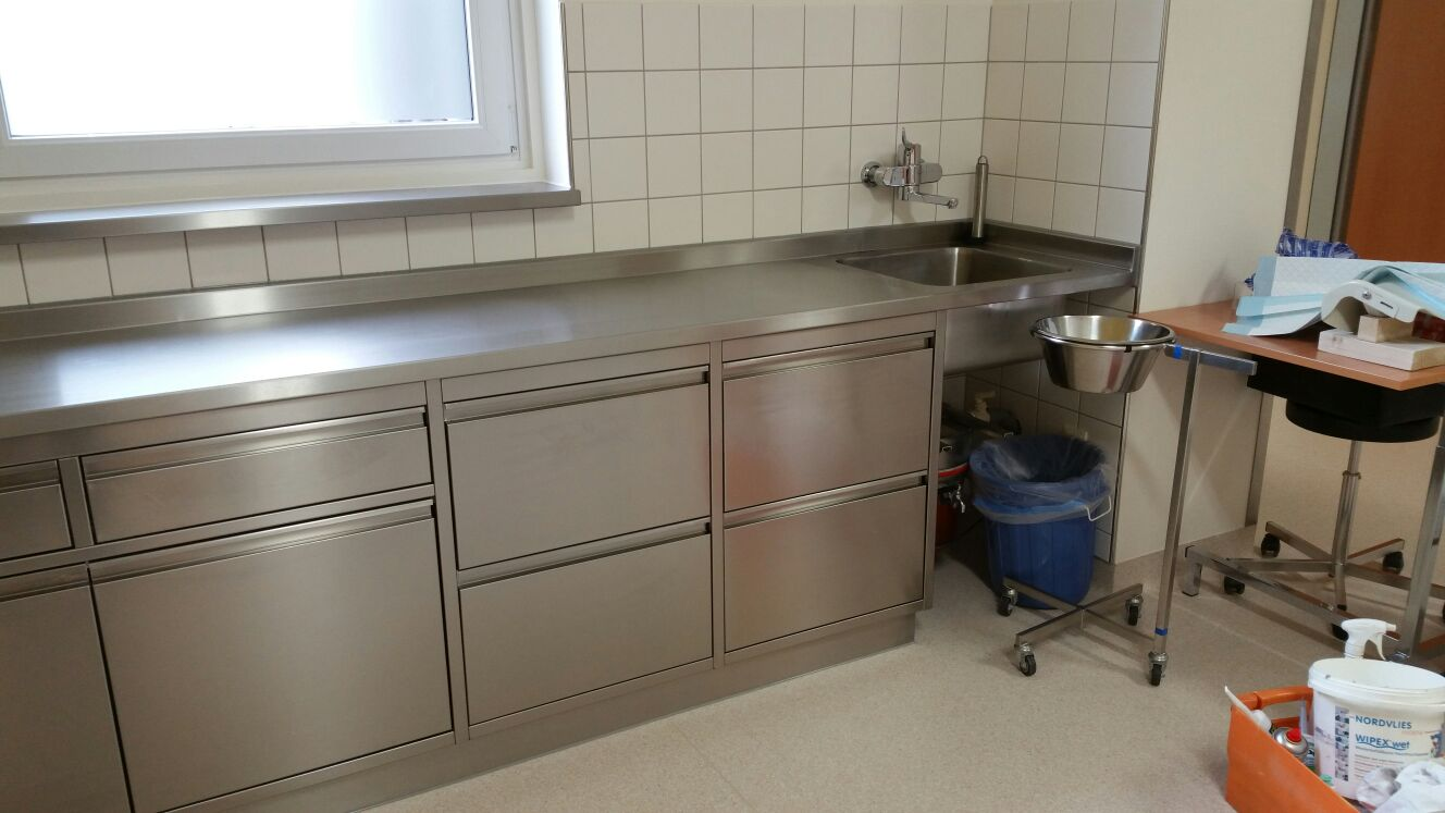 Gastro-Technik-Hobl seit 1975 - Gastronomietechnik